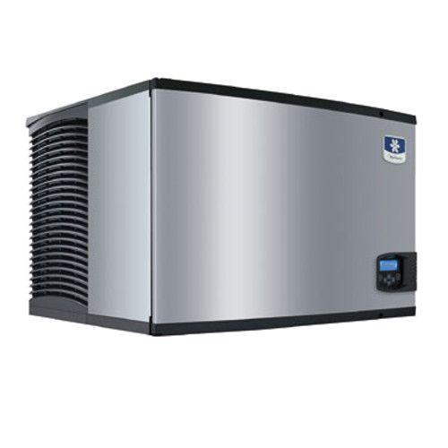 Manitowoc IY-0696N Half Dice Ice Machine 642 lb/day