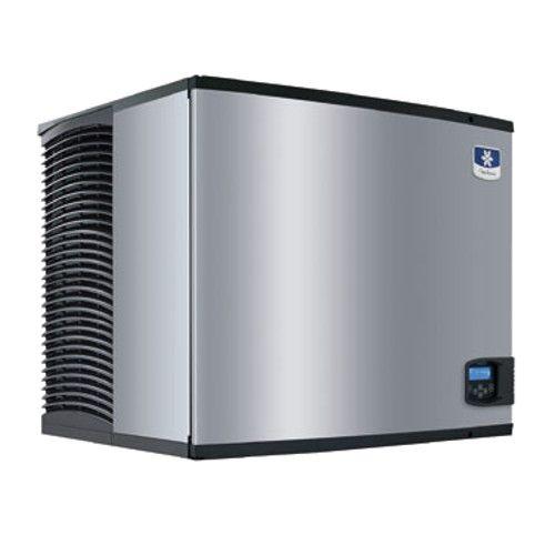 Manitowoc IY-0996N Half Dice Ice Machine 855 lb/day