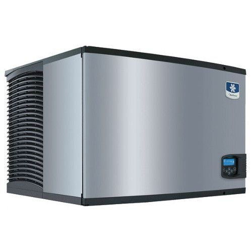 Manitowoc IYT-0500W Half Dice Ice Machine 550 lb/day