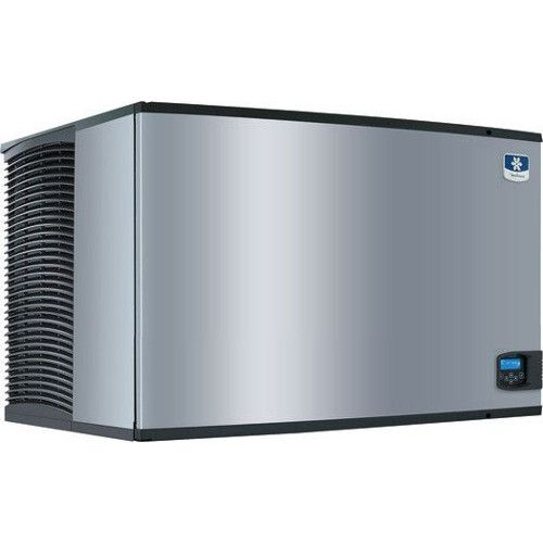 Manitowoc IYT-1500W Half Dice Ice Machine 1,643 lb/day