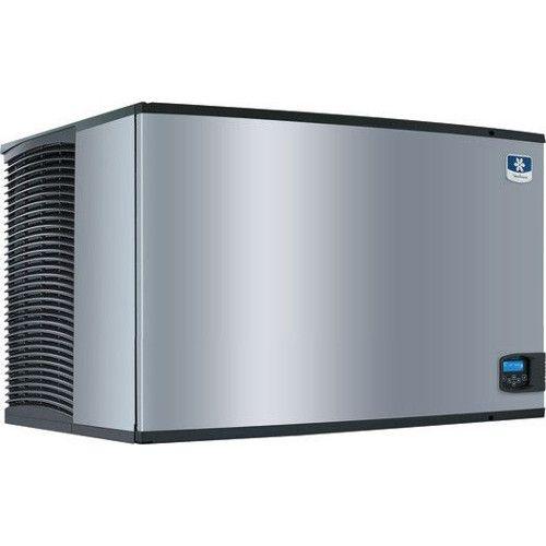 Manitowoc IYT-1500W Half Dice Ice Machine 1,643 lb/day