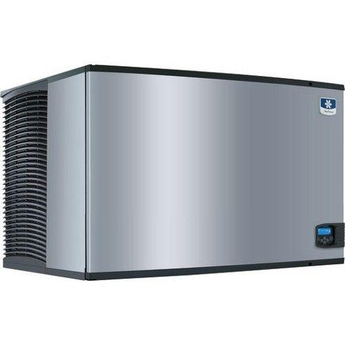 Manitowoc IYT-1500N Half Dice Ice Machine 1,588 lb/day