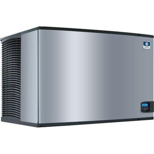 Manitowoc IYT-1900N Half Dice Ice Machine 1,810 lb/day