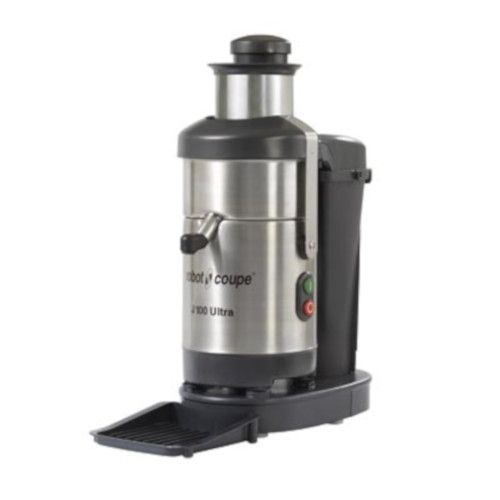 Robot Coupe J 100 Ultra Juicer with Continuous Pulp Ejection