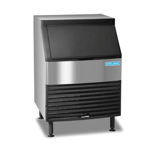 Koolaire KD-0170A Undercounter Ice Machine 148 lb/day