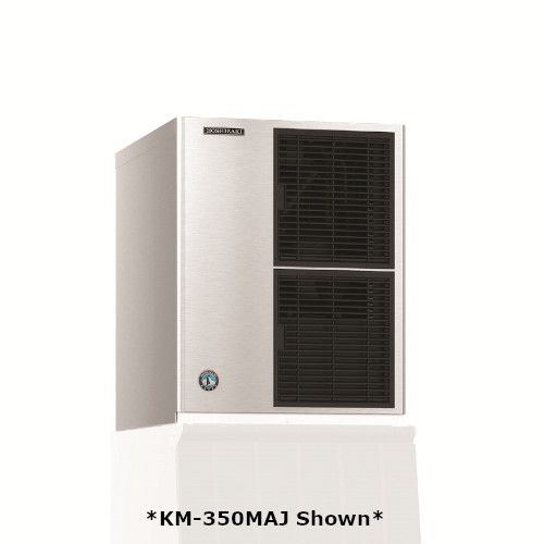 Hoshizaki KM-520MAJ 556-lb Capacity Crescent Cube Style Air Cooled Ice Maker