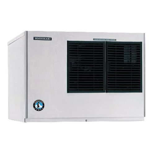 Hoshizaki KML-325MAJ 380-lb Capacity Crescent Cube Style Air Cooled Ice Maker