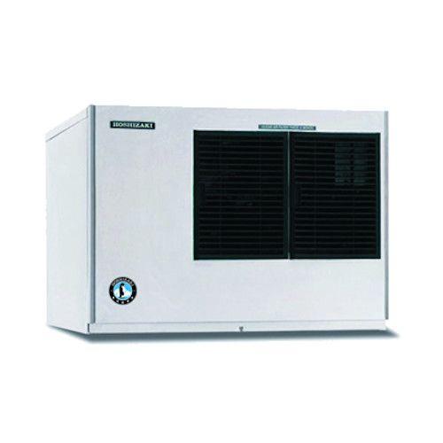 Hoshizaki KML-500MAJ 401-lb Capacity Crescent Cube Style Air Cooled Ice Maker