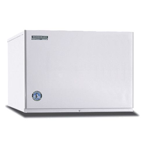 Hoshizaki KML-500MWJ 543-lb Capacity Crescent Cube Style Water Cooled Ice Maker