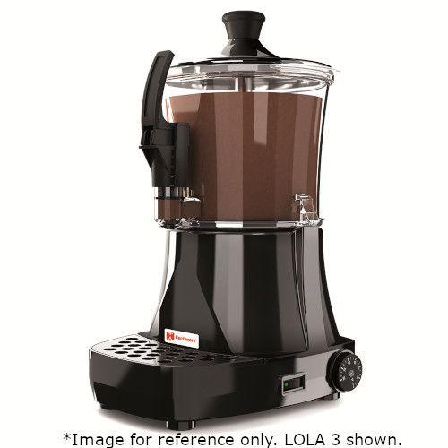 Grindmaster-Cecilware LOLA 6 Electric Hot Drink / Sauce Dispenser