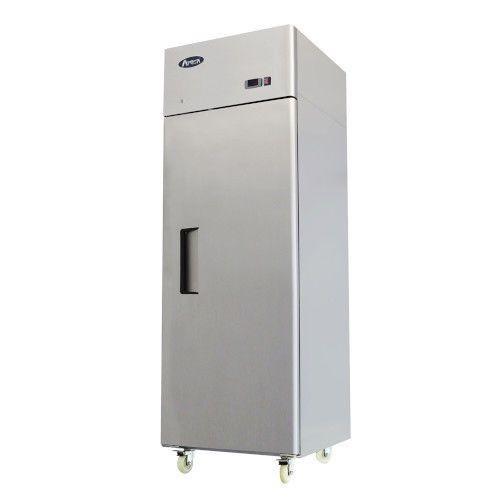 Atosa MBF8004GR Upright Refrigerator - Top Mount Series