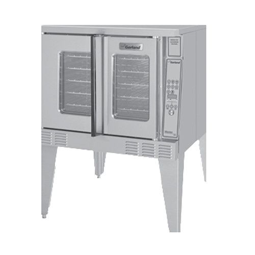 Garland MCO-GS-10-ESS Single Deck Full Size Convection Oven Energy Star