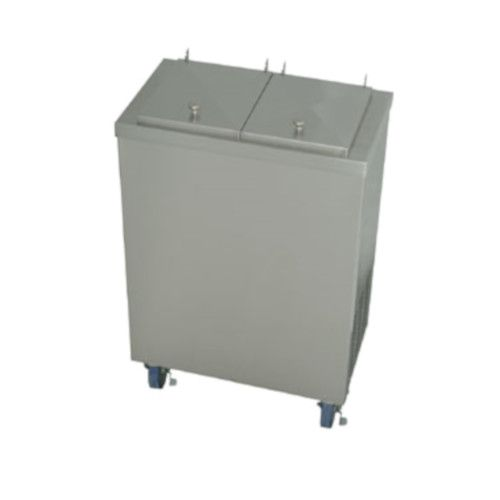Stoelting MDC2-37 Air Cooled Ice Cream Dipping Cabinet