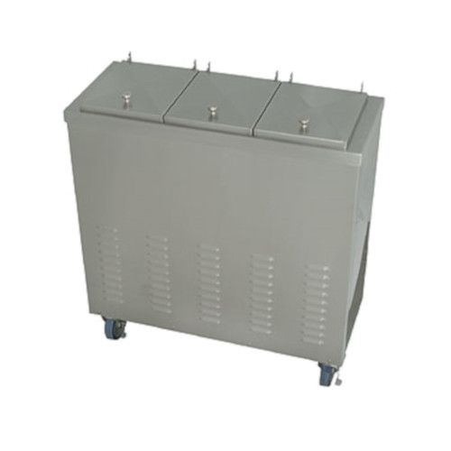Stoelting MDC3-37 Air Cooled Ice Cream Dipping Cabinet