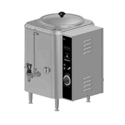 Grindmaster-Cecilware ME10EN-240V-3PH Electric 10-Gallon ME Water Boiler