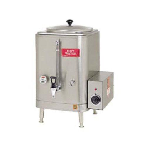 Grindmaster-Cecilware MME15EN-240V Electric 15-Gallon ME Water Boiler