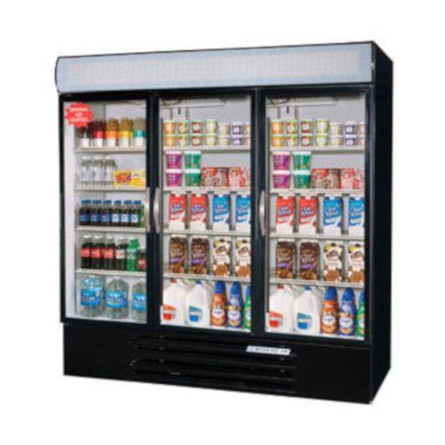 Beverage Air MMF72HC-5-B 75