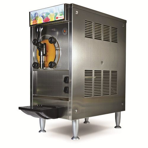 Grindmaster-Cecilware MP Barrel Freezer Frozen Beverage Dispenser