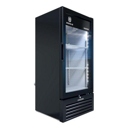 Beverage Air MT10-1B Marketeer Series Refrigerated Merchandiser