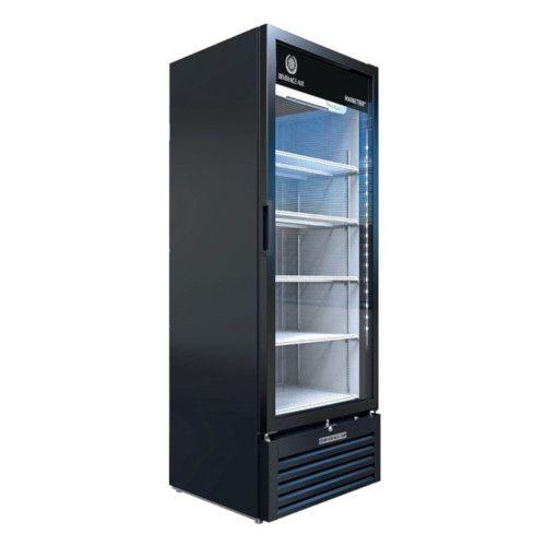 Beverage Air MT23-1B Marketeer Series Refrigerated Merchandiser