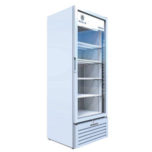 Beverage Air MT23-1W Marketeer Series Refrigerated Merchandiser