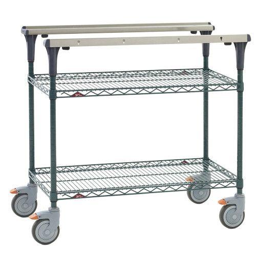 Metro MS1830-NKNK PrepMate® 18X30 MultiStation Prep Cart