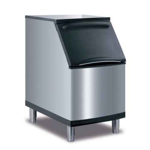 Manitowoc B-320 Ice Storage Bin 210 lb. Capacity *BIN ONLY* Returned Unit