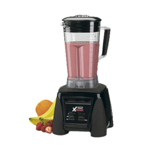 Waring MX1000XTX Heavy-Duty Xtreme High-Power Bar Blender with 64 oz. Container