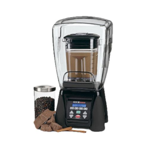 Waring MX1500XTXP Heavy-Duty Xtreme High-Power Bar Blender with 48 oz. Container