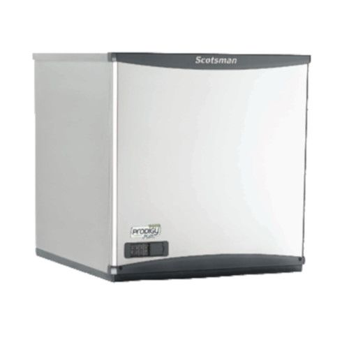 Scotsman N0622R-1 Remote Cooled Prodigy Plus Nugget Style Ice Machine - 660 lb.