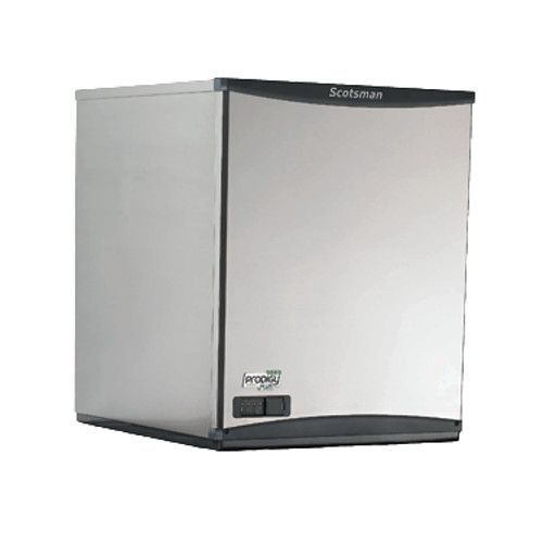 Scotsman N1322W-32 Prodigy Plus 1354-lb Production Water-Cooled Nugget-Style Ice Maker