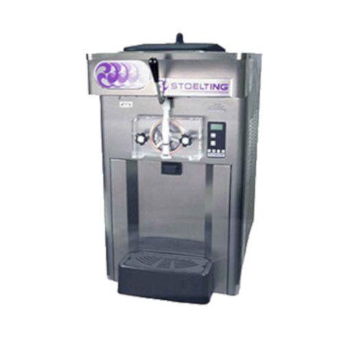 Stoelting O111-109I2F Countertop Water Cooled Soft Serve Freezer