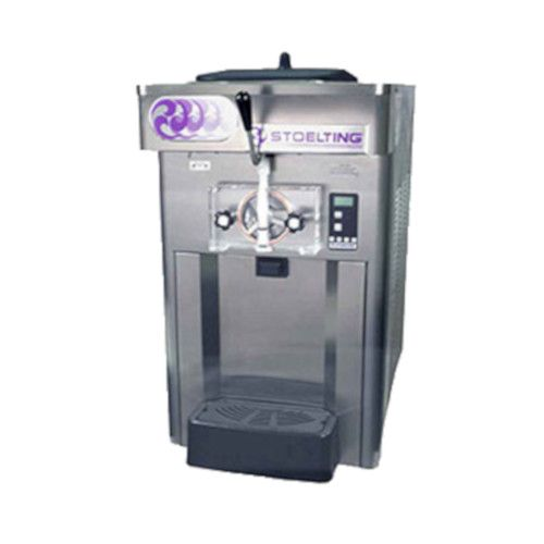 Stoelting O111X-102I2F-WF Water Cooled Countertop Soft-Serve Freezer with WiFi Module Installed