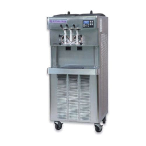 Stoelting O231-18I2F Water Cooled Self-Contained Soft-Serve Freezer