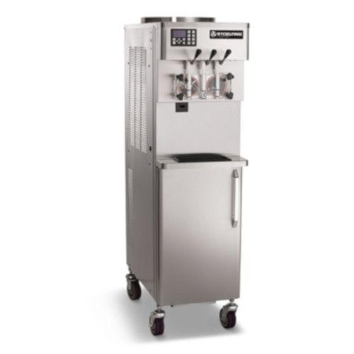 Stoelting O431X-314I2F Air Cooled Soft-Serve Freezer