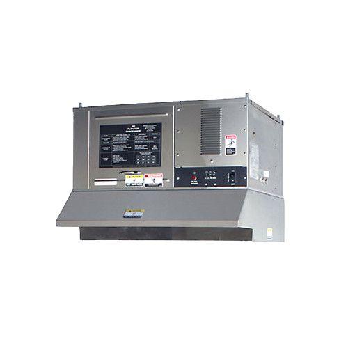 Moffat OVH-32D Ventless Hood for E32D5 Convection Oven