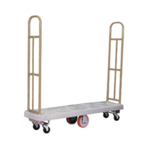 Winholt P300-60 Single Platform U-Boat Utility Cart with 1500 lb. Capacity