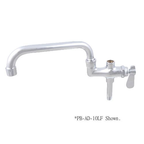 John Boos PB-AD-14LF Add-On-Faucet with 14
