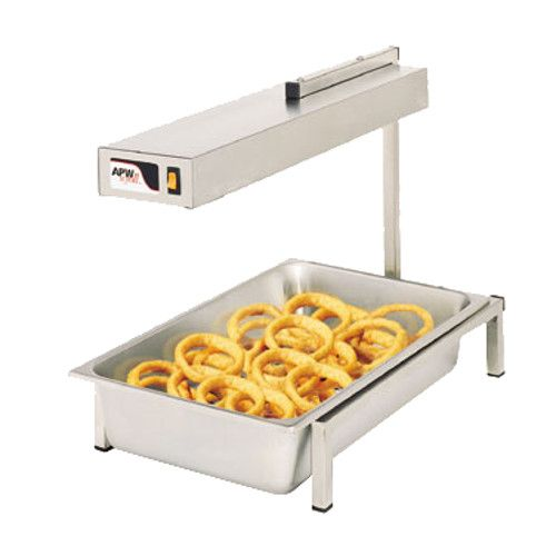 APW Wyott PD-1A  Portable French Fry Warmer