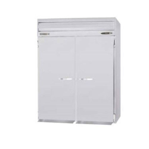 Beverage Air PFI2HC-5AS 2 Section Roll-In Freezer