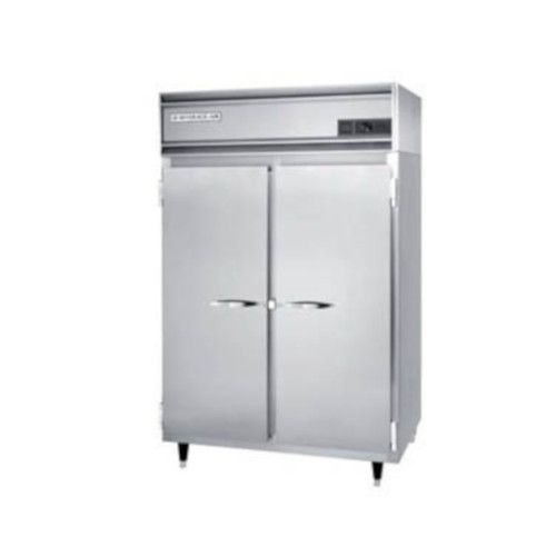 Beverage Air PH2-1S Two Section Reach-In Heated Cabinet