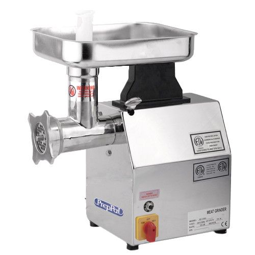 Atosa PPG-12 PrepPal Electric Meat Grinder