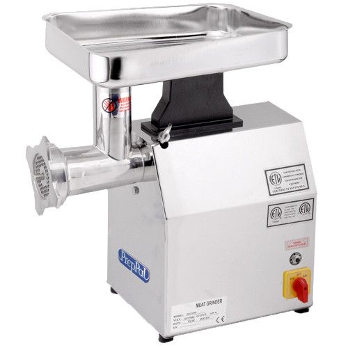 Atosa PPG-22 PrepPal Electric Meat Grinder