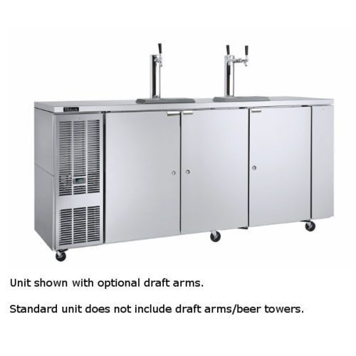 Perlick DDC92 Self-Contained 68