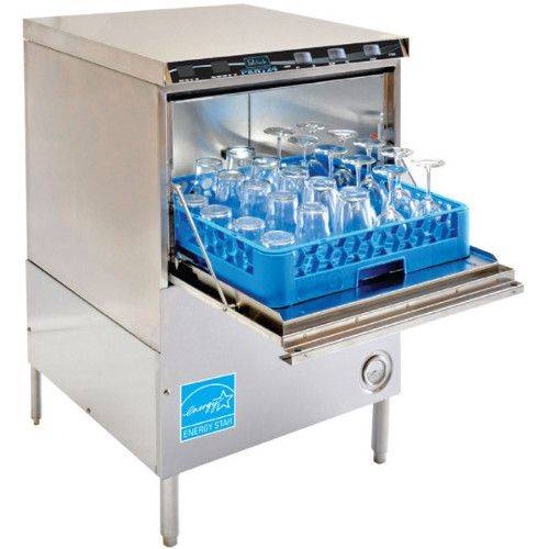 Perlick PKHT24 Underbar High Temperature Glasswasher
