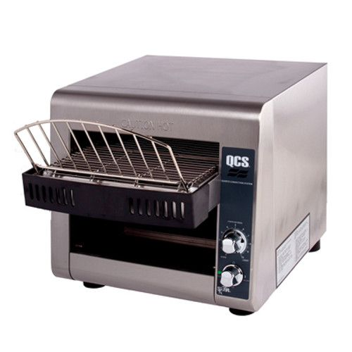 Star QCS1-350 Conveyor Toaster with 1 1/2