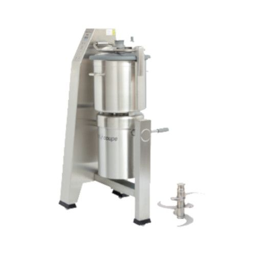 Robot Coupe R45T Vertical Food Processor with 47 Qt. Stainless Steel Bowl