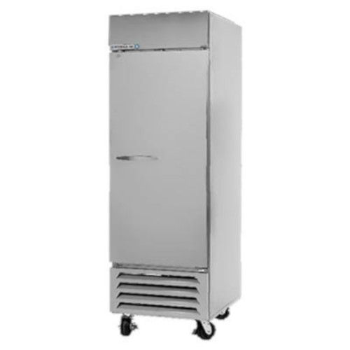 Beverage Air RB23HC-1S Solid Door Single Section Reach-In Refrigerator