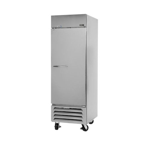 Beverage Air RB27HC-1S Solid Door Single Section Reach-In Refrigerator