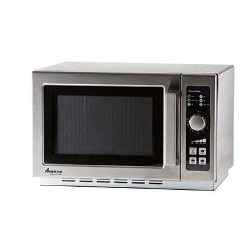Amana RCS10DSE Commercial Medium Volume Microwave